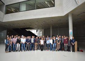 Gemeinsamer Workshop von kommunalen Partnern und dem Verbundprojekt um konkrete Wege in die Umsetzung blau-grün gestalteter Straßenräume zu diskutieren, Hamburg